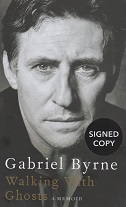 Walking with Ghosts by Gabriel Byrne