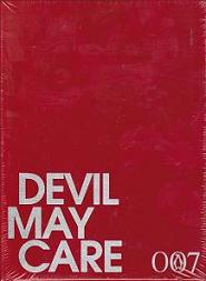 Devil May Care by Sebastian  Faulks writing as Ian Fleming