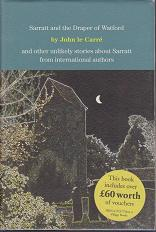 Sarratt and the Draper of Watford by John  Le Carre