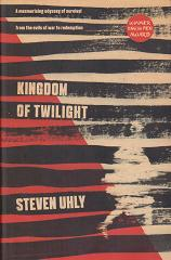 Kingdom of Twilight by Steven Uhly