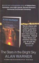 The Stars in the Bright Sky by Alan  Warner