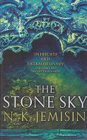 The Stone Sky by N K  Jemisin