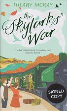 The Skylarks' War by Hilary McKay