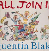 All Join In by Quentin Blake