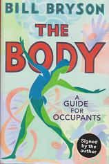 The Body by Bill Bryson