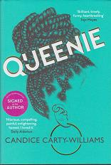 Queenie by Candice Carty.Williams