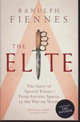 The Elite by Ranulph Fiennes