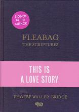 Fleabag The Scriptures by Phoebe Waller.Bridge