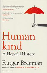 Human Kind by Rutger  Bregman