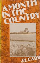 A Month in the Country by J. L.  Carr