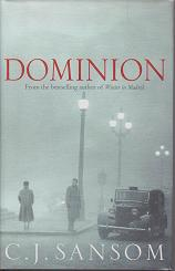 Dominion by C J  Sansom