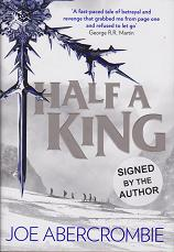 Half a King by Joe Abercrombie