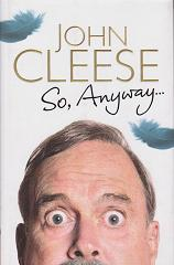 So, Anyway...The Autobiography by John Cleese
