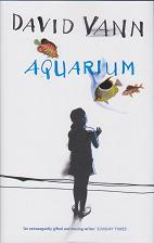 Aquarium by David  Vann